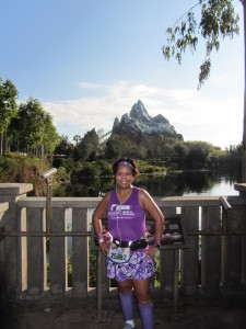 Me at Animal Kingdom