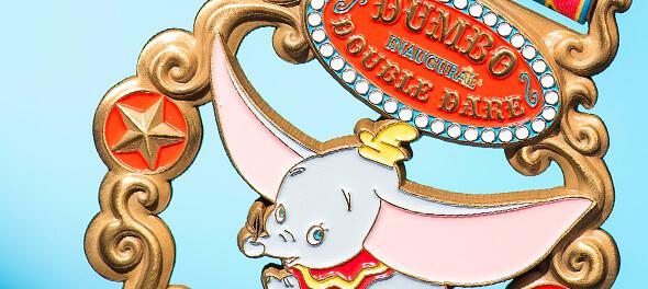 Dumbo Double Dare Challenge